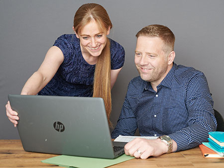 Emily-and-Steve---Helping-Clients